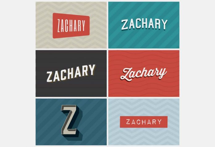 500 Baby Boy Names That Start With Z