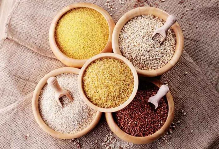 5 Grains That Should Be a Part of Your Growing Child's Diet