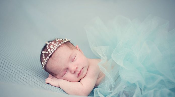 500 Baby Girl Names That Start With T