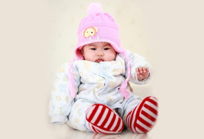 Chinese Baby Girl Names With Meanings