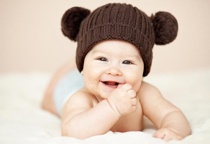 Chinese Baby Boy Names With Meanings