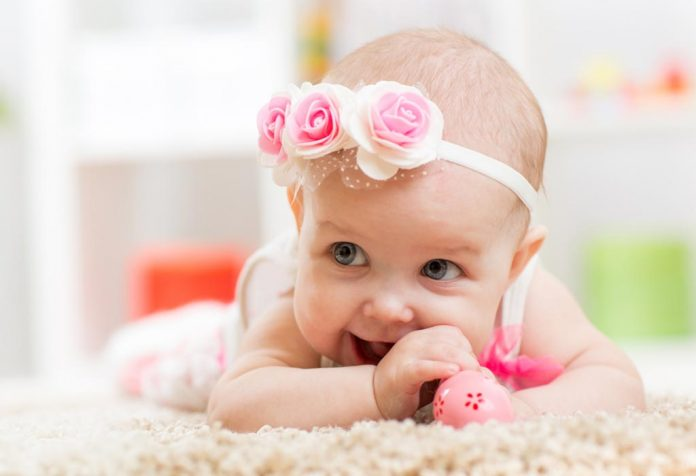 One Syllable Baby Girl Names With Meanings
