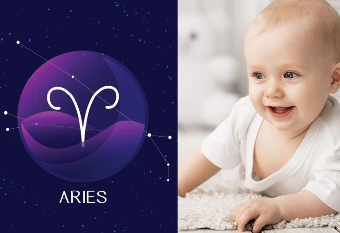 10 Things That You Should Know About an Aries Child