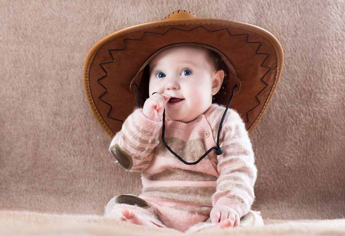 50 Famous Cowgirl Names for Baby Girls