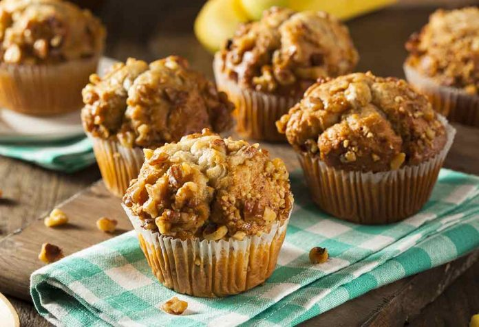 Multigrain Muffin Recipe