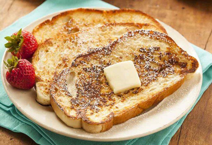Multigrain Toast Recipe