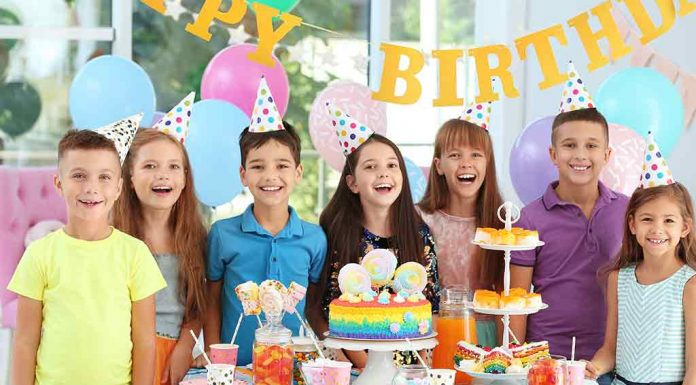Best Places to Host Kids' Birthday Party