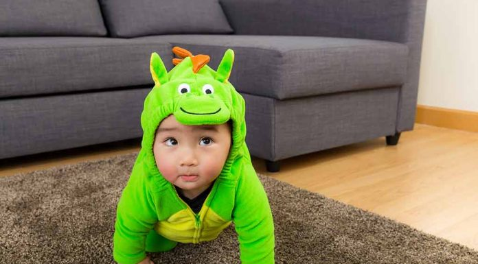50 Baby Names That Mean Dragon for Boys and Girls