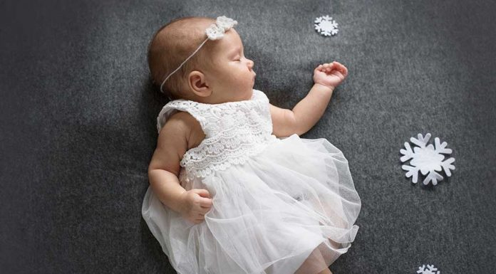70 Baby Names Meaning Winter, Snow or Ice for Girls and Boys