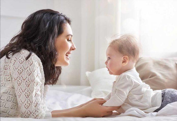 The Art of Motherhood is a Legacy