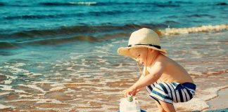 60 Amazing Beach or Surfer Baby Names for Boys and Girls