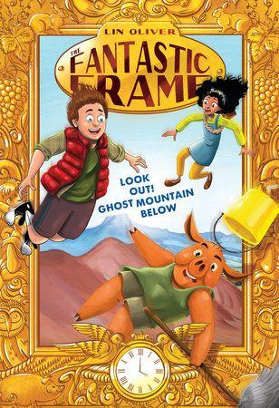 Fantastic Frame Series