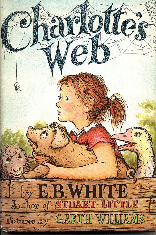 Charlottle's Web