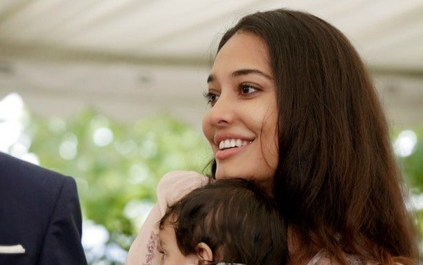 Lisa Haydon Is Now a Mama of Two and She Couldn't Be Happier