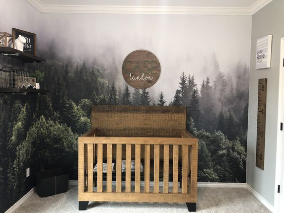 Top 20 Creative Baby Boy Room Decoration Ideas