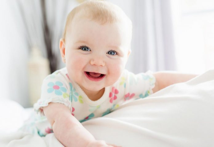 100 Sweet Baby Names That Mean Happy Or Joy