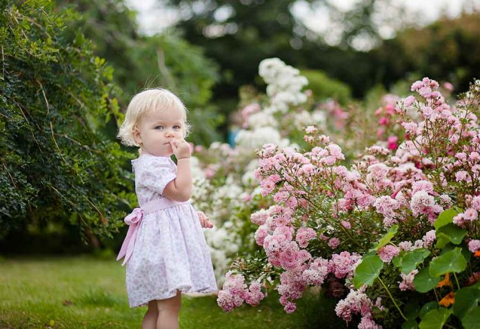 100 Wonderful Country Baby Names for Girls