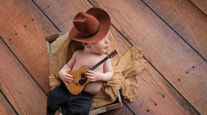 70 Cool Country Baby Names For Boys
