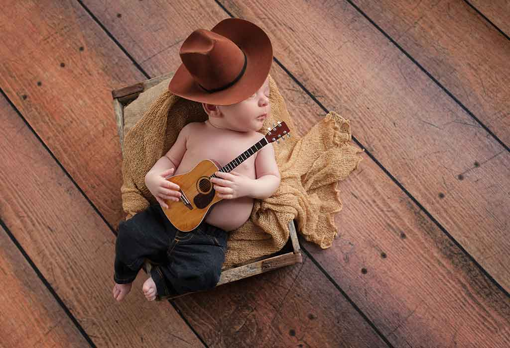 Top 70 Country Baby Boy Names With Meanings