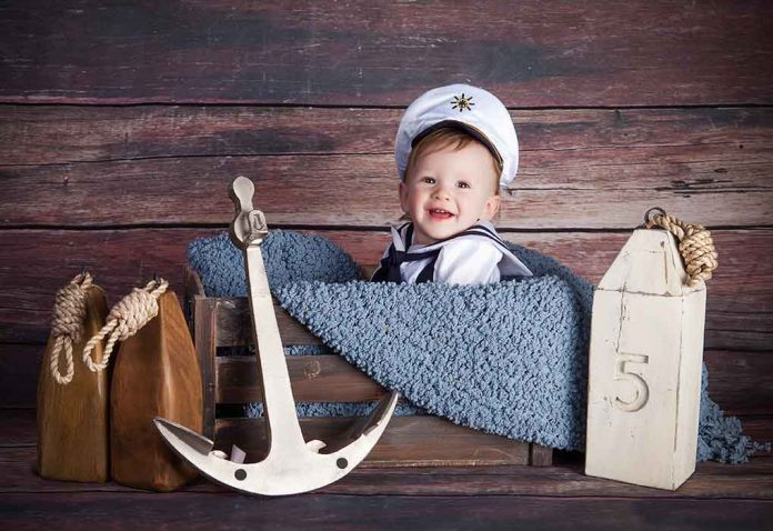 50 Nautical Baby Names for Boys and Girls With Meanings