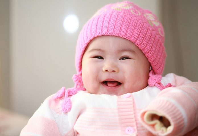 50 Unique And Cute Baby Names For Girls And Boys