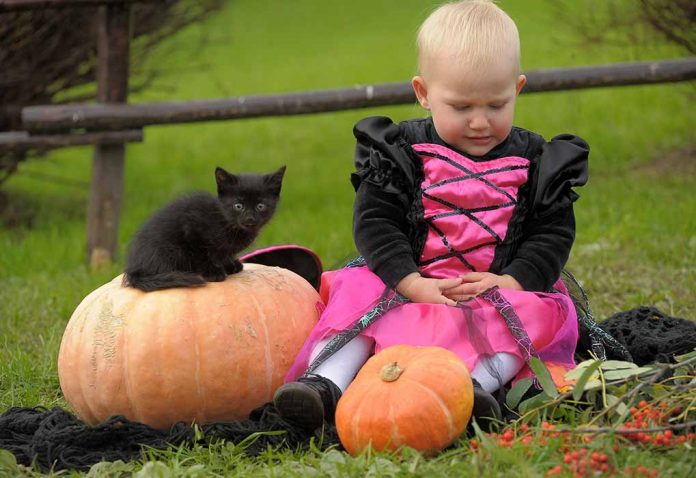 60 Spellbinding Witch, Wizard, Warlock Baby Names For Girls And Boys