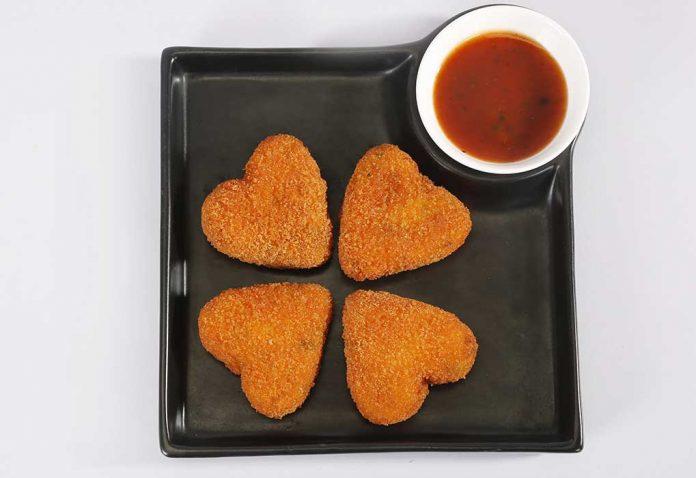 Paneer Cutlets Recipe