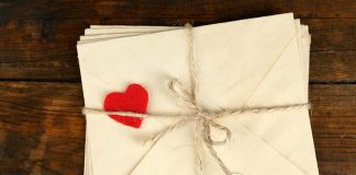 15 Romantic Love Letters for Your Beloved Wife
