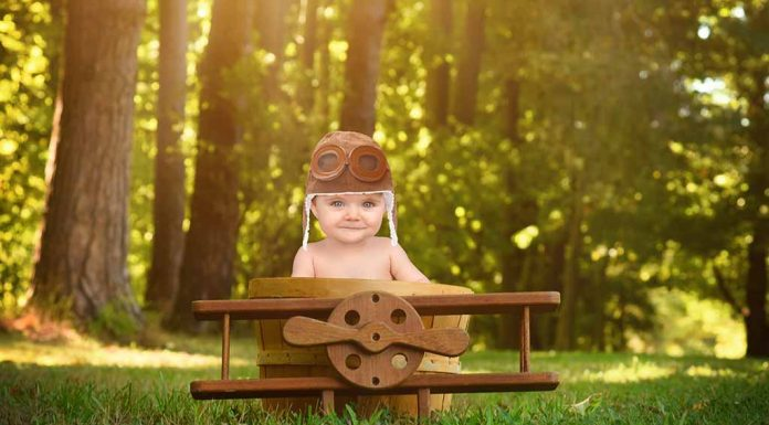 "Baby Boy & Girl Names That Mean ""Adventurous & Outdoorsy"""