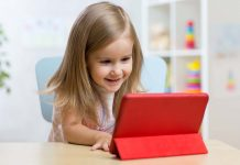 15 Fun and Educational iPad Apps for Toddlers