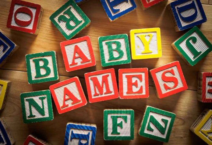 40 Beautiful Baby Names That Mean Mountain