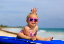 50 Wonderful Summer Inspired Baby Names For Girls And Boys