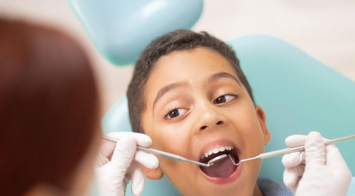 Kiddie Teeth: To Save or Not to Save