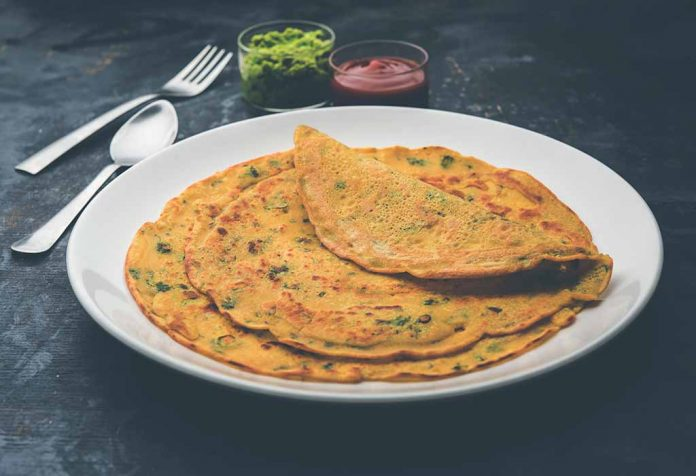 OATS CHILA RECIPE