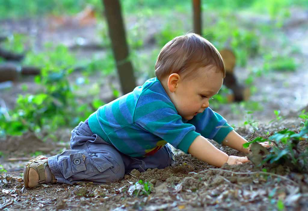 10+ Boy names meaning of the earth info