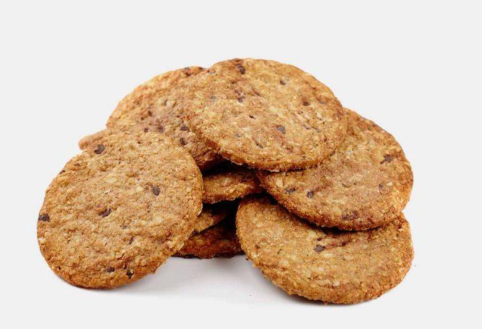 Multigrain Cookie Recipe