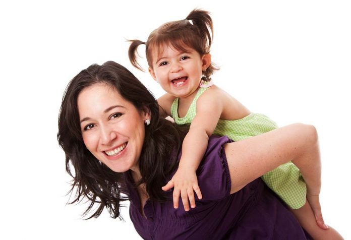 Weaning Your Child Off Feeders and Diapers As They Grow Older