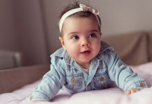 20 Cute Tomboy Names for Girl Babies