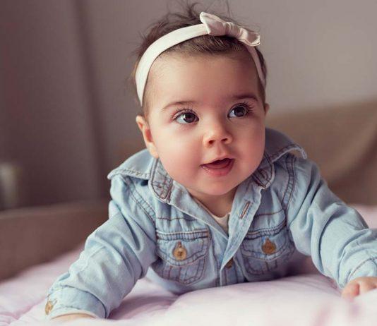 20 Cute Tomboy Names for Girl Babies