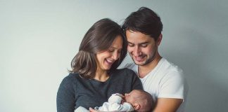 Things to Do With a Newborn - Making Those Precious Moments Memorable
