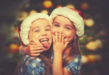 40 Hilarious Christmas Jokes for Kids to Chuckle