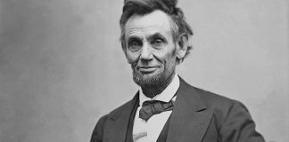 Interesting Facts About Abraham Lincoln For Kids