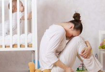 Let's Discuss Postpartum Depression - It's not a Taboo!