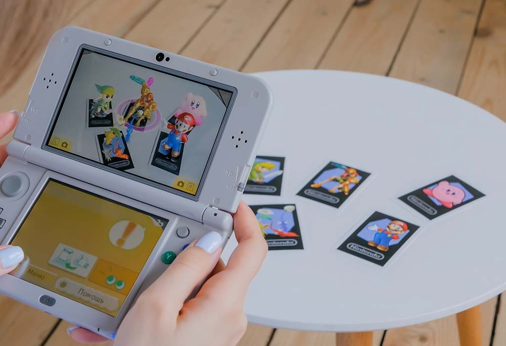 7 Best Video Game Consoles For Kids