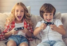 7 Best Game Consoles For Kids