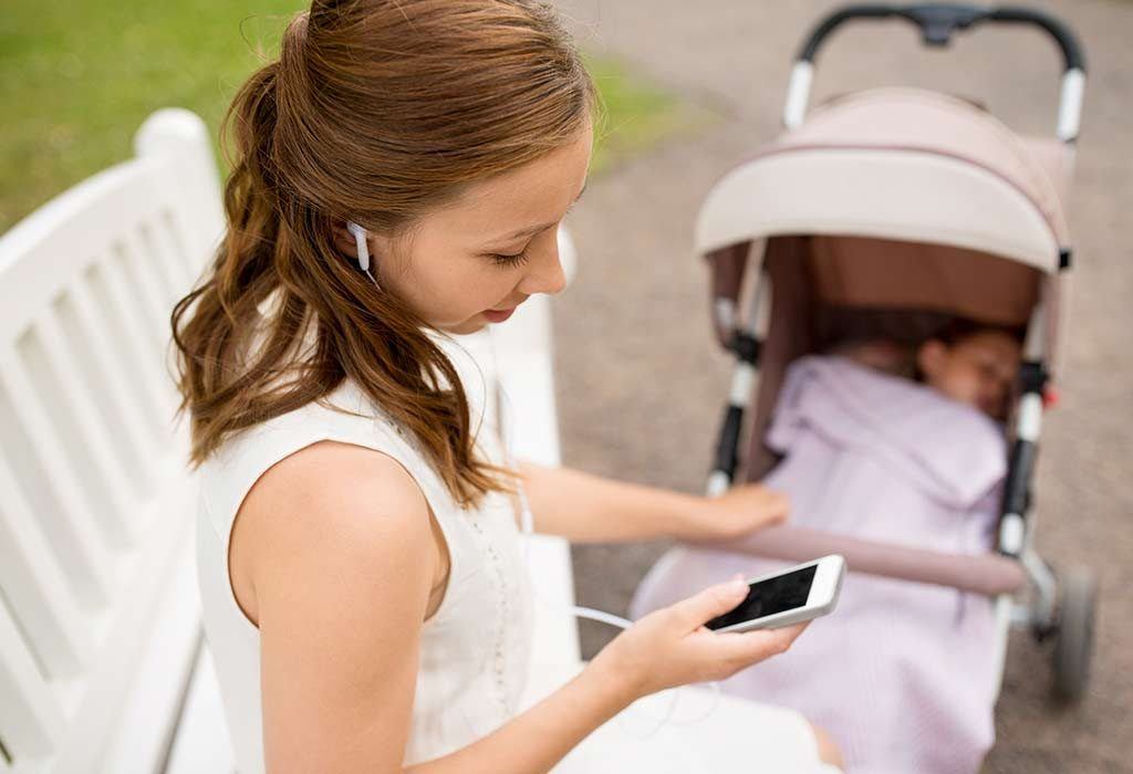 Helpful Parenting Podcasts to Keep You Going
