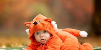60 Magnificent Baby Names That Mean Wolf