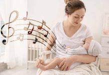 Baby Lullaby Lyrics - Upside Down