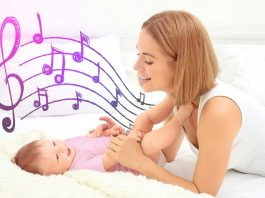 Baby Lullaby Lyrics - Swing Low, Sweet Chariot