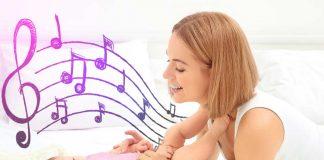 Baby Lullaby Lyrics - Swing Low, Sweet Chariot